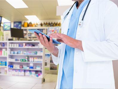 asesor laboral farmacia