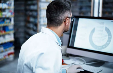 gestion para farmacias especialistas